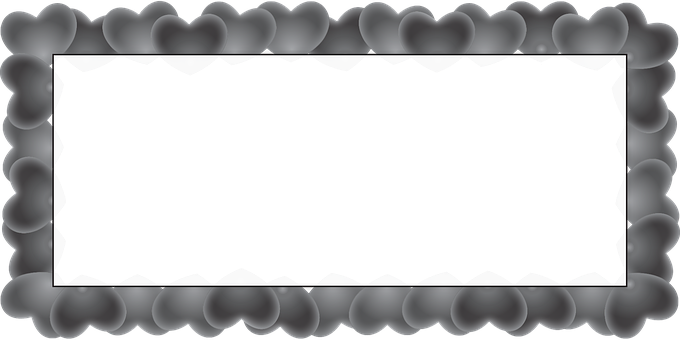 Frame, Border, Holder, Old, Black, Ancient, 40, 50, 60