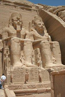 Abu Sibel, Egypt, Travel