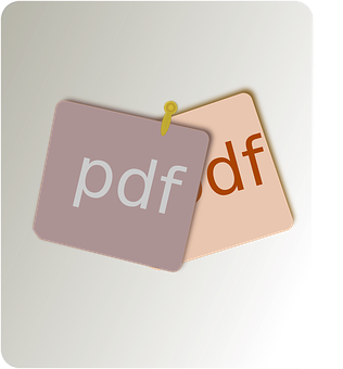 Pdf, File Type, Document, File, Mime Type, Computer