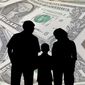 Family, Dollar, Money, Hedged, Forward, Security