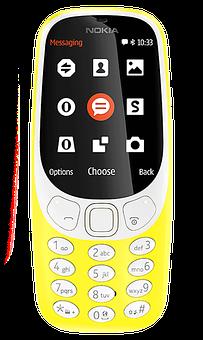 Nokia, Mobile, Nokia Hero, Nokia 3310, Nokia 3310 Hero