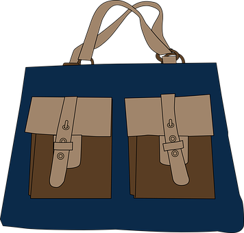 Handbag, Purse, Bag, Fashion, Female
