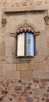 Cáceres, Extremadura, City, Travel