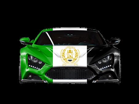 Car, Zenvo-st1, Iran, Tajikistan, Afghanistan, India