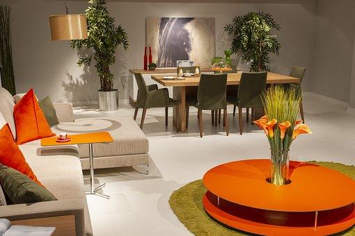 Decor, Decoration, Armchair, Sit, Comfortable, Home