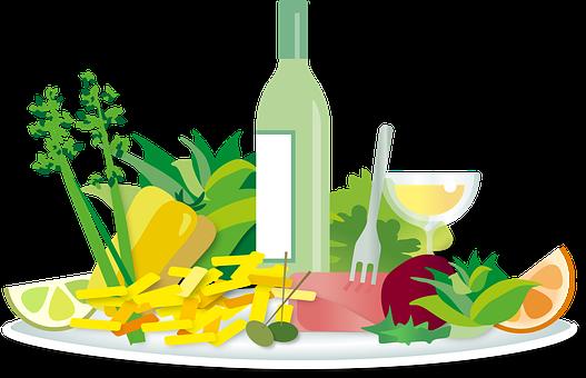 Dish, Food, Abundance, Kitchen, Eat