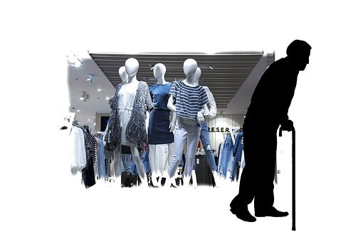 Age, Youth, Fashion, Mannequins