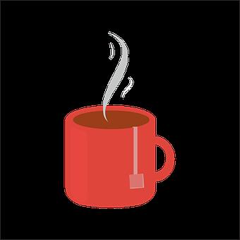 Coffe, Coffee, Mug, Teacup, A Cup Of Coffee, Caffeine