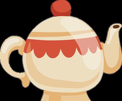 Jug, Tea, Cup, Coffee, Drink, Hot