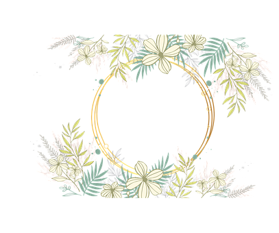 Flower, Branch, Corolla, Wreath, Lease