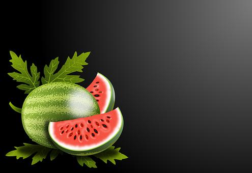 Watermelon, Melon, Fruit, Fruits, Orchard, Horta, Juice