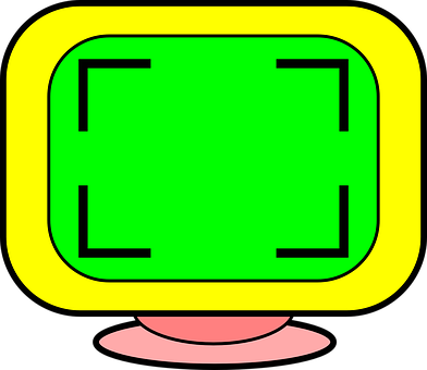 Screen, Full, Zoom, Expand, Maximize, Green Zoom