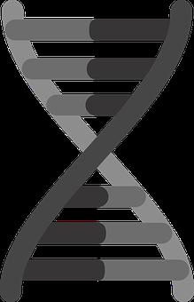 Gene Icon, Genetics Icon, Dna Icon, Gene, Genetics, Dna