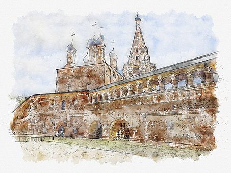 Krutitsky Compound, Moscow, History, Architecture