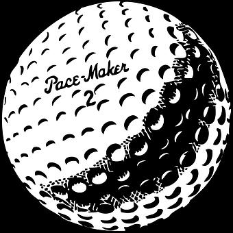 Golf, Ball, White, Recreation, Shot, Golfer, Hobby