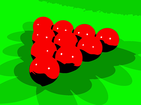 Snooker, Billiard, Balls, Game, Red, Sport, Stack