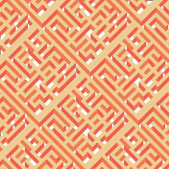 Maze, Texture, Surface, Design