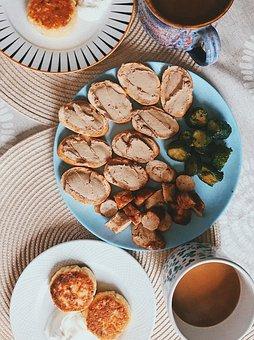 Breakfast, Coffe, Flavor, Food, Morning