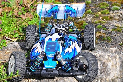 Rc, Car, Rc-car, Hobby, Buggy, Hobbies, Bittydesign