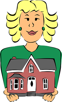 Real Estate Agent, Agent, House, Mortgage, Property