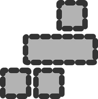 Format, Cells, Table, Digital, Square, Rectangle