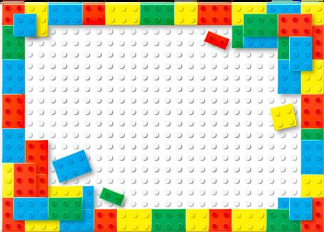 Lego, Lego Background, Bricks, Truck, Toys, Play