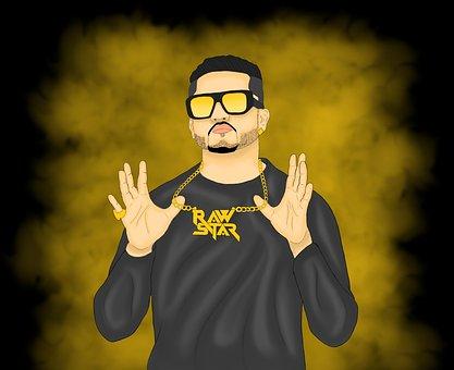 Art, Art Yo Yo Honey Singh, Artwork