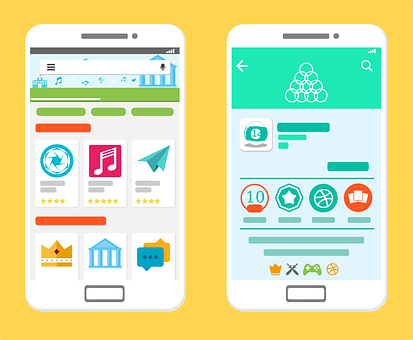Android, Play Store, Apps, Games, Phone, Samsung
