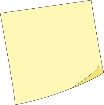 Post It, Post-it, Sticky Note, Note, Post, Memo