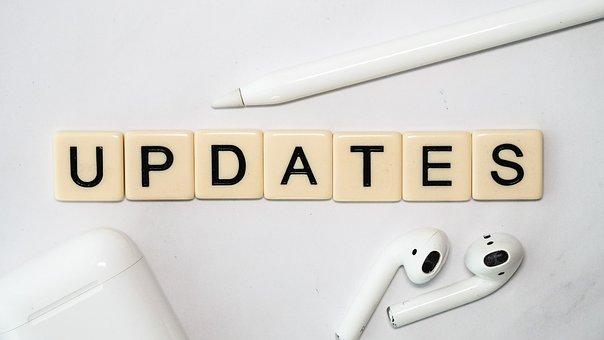Updates, Latest, Updated, New Update