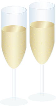 Graphic, Champagne, Food-drink, Wine, Glass, Love