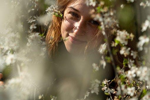 Girl, Portrait, Model, Beautiful