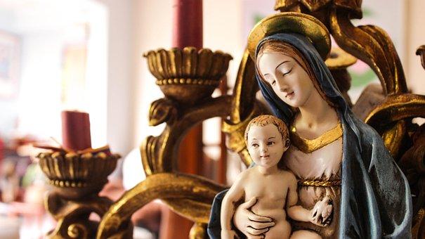 Christmas, Christ, Jesus, Decoration, Nativity, Holy