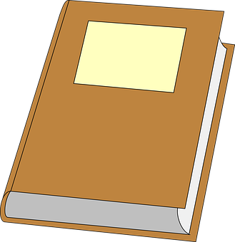 Book, Bound, Hardbound, Education, Paper, Cover