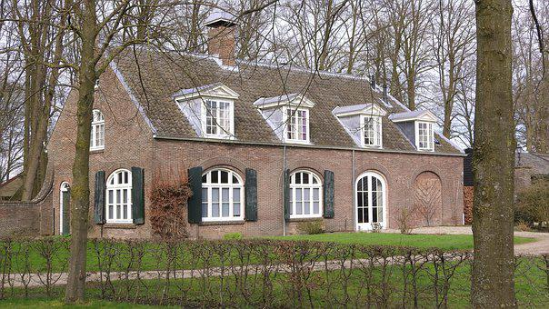 Dutch Architecture, House, Residential House