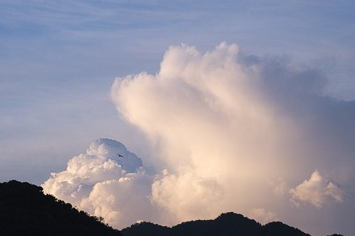 Clouds, Storm, Weather, Rain, Lightning