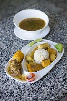 Sancocho, Rib, Food, Ribs, Meat, Eat, Grill, Cook