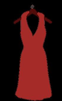 Concept, Dress, Woman, Crafts, Body, Torso