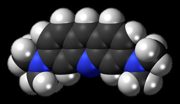 Acridine Orange, Fluorescent Dye