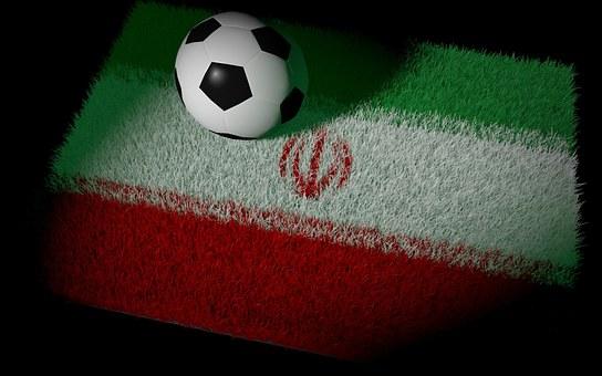 Football, World Championship, Iran, World Cup