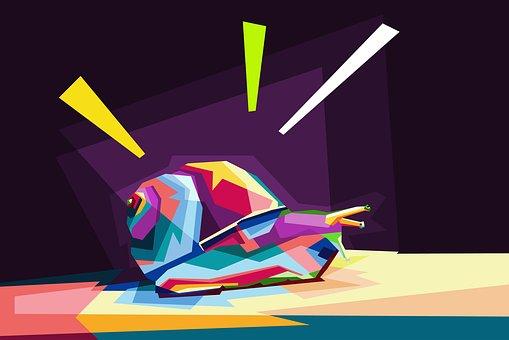 Popart, Artwork, Art, Pop, Ilustration, Design