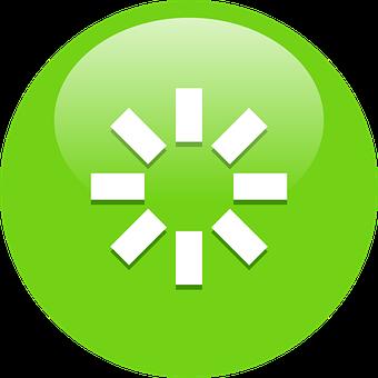 Light, Power, On, Energy, Green, Button, Sun, Sunlight