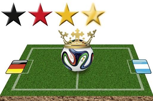 World Cup, World Champion