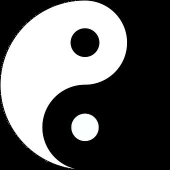 Yin, Yang, Yin-yang, Taoism, Spirituality, Duality