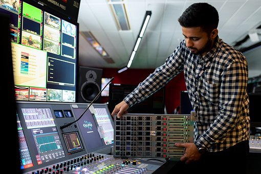 Engineer, Engineering, Broadcast, Broadcast Engineer