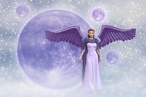 Fantasy, Fairy Tale, Unreality, Imaginary, Sky