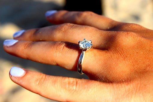 Wedding, Love, Marriage, Romantic, Valentine, Bride