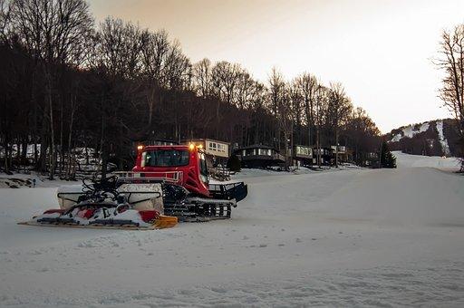 Action, Alpine, Alps, Blade, Cold, Equipment, Groomer