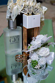 Wedding, Exposure, Wedding Rings, Wedding Preparations