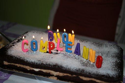 Birthday, Party, Feast, Event, Have Fun, Happy Birthday